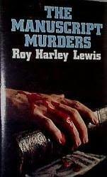 book cover of The Manuscript Murders