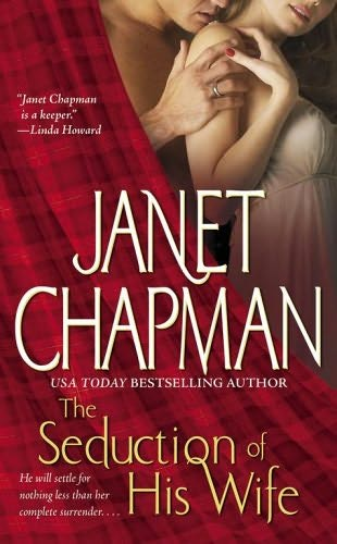 book cover of The Seduction of His Wife