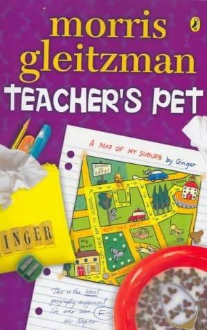 Good Dog Morris Gleitzman