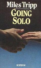 book cover of Going Solo