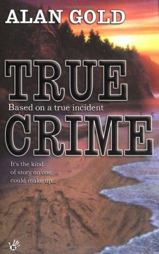 book cover of True Crime
