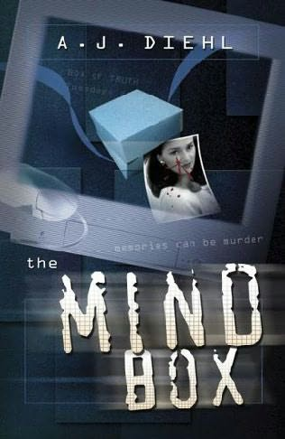 book cover of The Mind Box