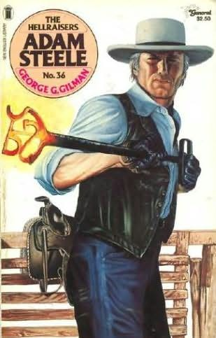 book cover of Hell Raisers