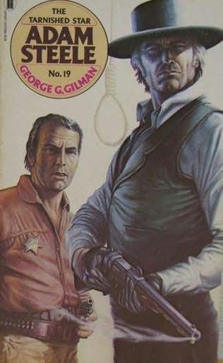 book cover of The Tarnished Star