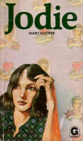 book cover of Jodie
