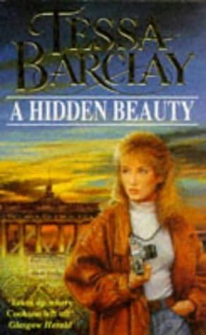 book cover of A Hidden Beauty