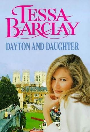 book cover of Dayton and Daughter