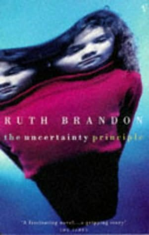 book cover of The Uncertainty Principle