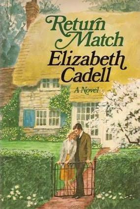 book cover of Return Match