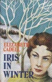 book cover of Iris in Winter