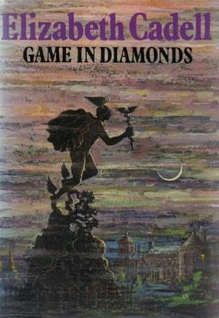 book cover of Game in Diamonds