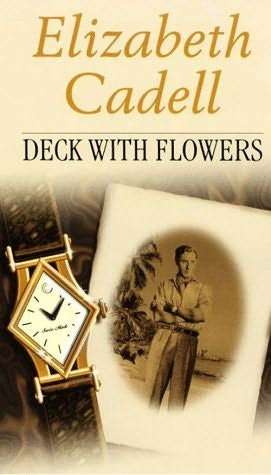 book cover of Deck with Flowers