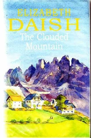 book cover of The Clouded Mountain