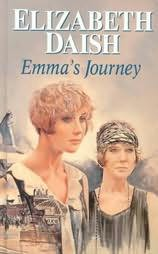 book cover of Emma\'s Journey
