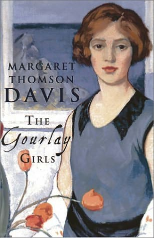 book cover of The Gourlay Girls