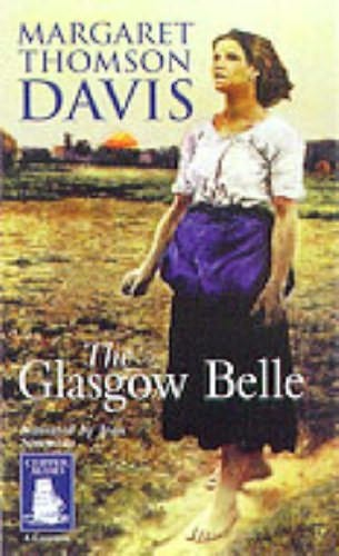 book cover of The Glasgow Belle