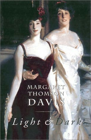 book cover of Light and Dark