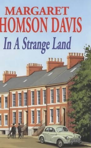 book cover of In a Strange Land