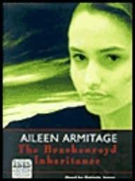 book cover of The Brackenroyd Inheritance