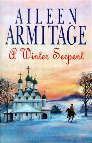 book cover of A Winter Serpent