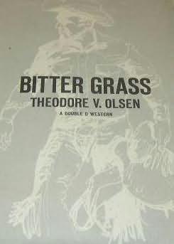 Bitter Grass | RM.
