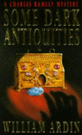 book cover of Some Dark Antiquities