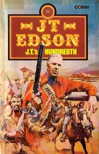 book cover of J. T.\'s Hundredth