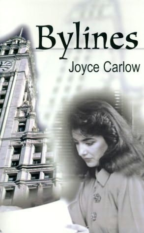 book cover of Bylines
