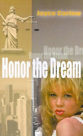 book cover of Honor the Dream
