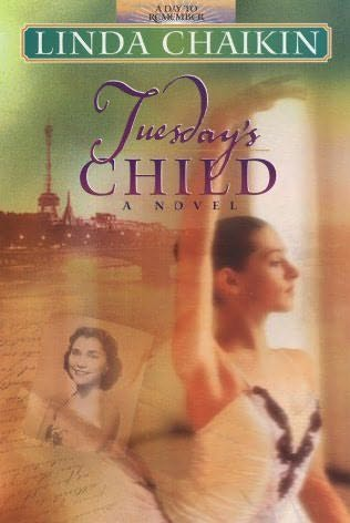 book cover of Tuesday\'s Child