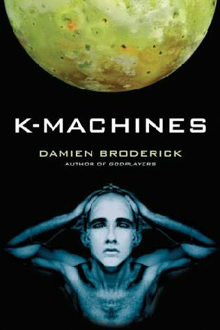 book cover of K-Machines