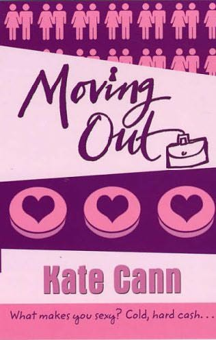 book cover of Moving Out