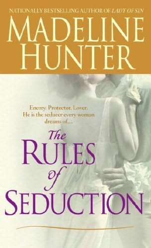 book cover of   The Rules of Seduction