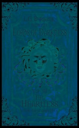 book cover of The Heartless