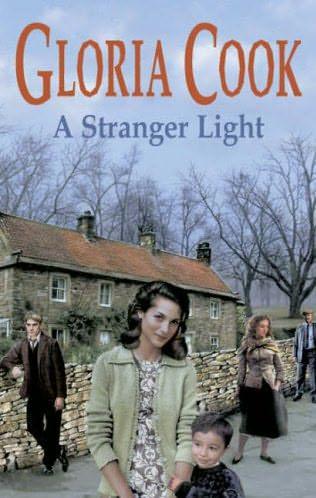 book cover of A Stranger Light