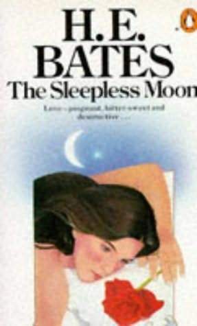 book cover of The Sleepless Moon