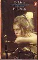 book cover of Dulcima