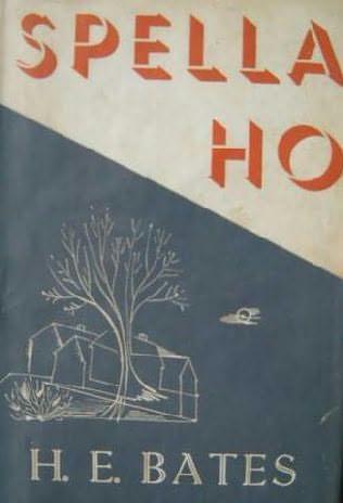 book cover of Spella Ho