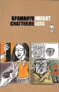 book cover of Weight Loss