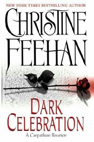book cover of Dark Celebration