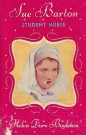 book cover of Sue Barton, Student Nurse