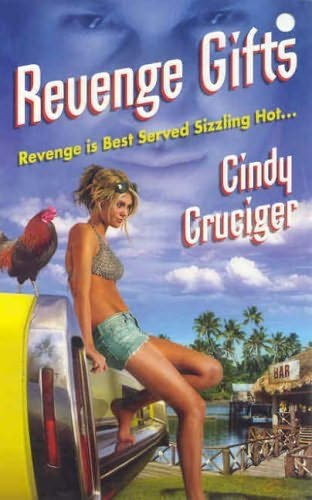 book cover of Revenge Gifts
