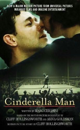 cinderella man great depressin So exceptional that in cinderella man, he makes a good boxing movie  world  during the depths of america's great depression was spun as.