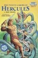 book cover of The Twelve Labors of Hercules