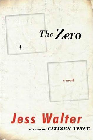 book cover of The Zero