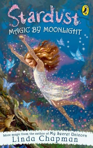 book cover of Magic By Moonlight