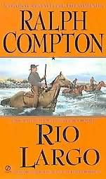 book cover of Rio Largo