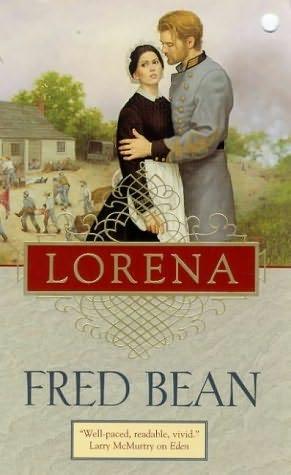 book cover of Lorena