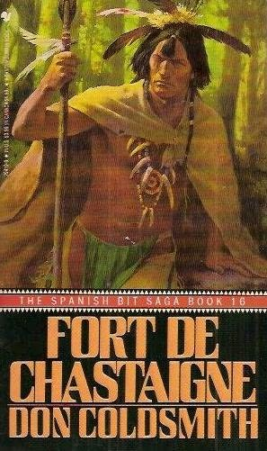 book cover of Fort De Chastaigne