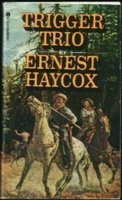 book cover of Trigger Trio